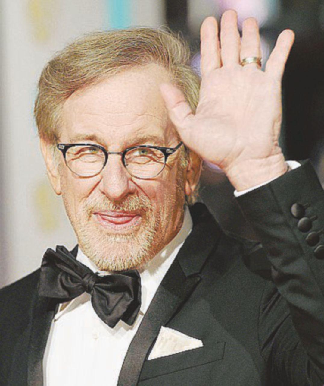 Fantasy, storia e fantascienza: Steven Spielberg si fa in tre