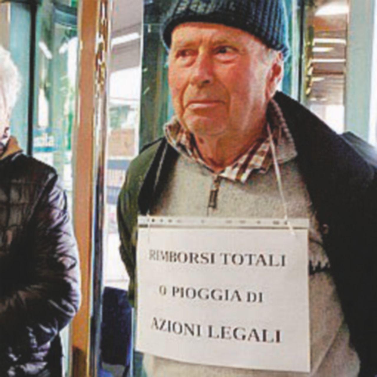 Etruria & C. Renzi insulta i vivi e pure il morto