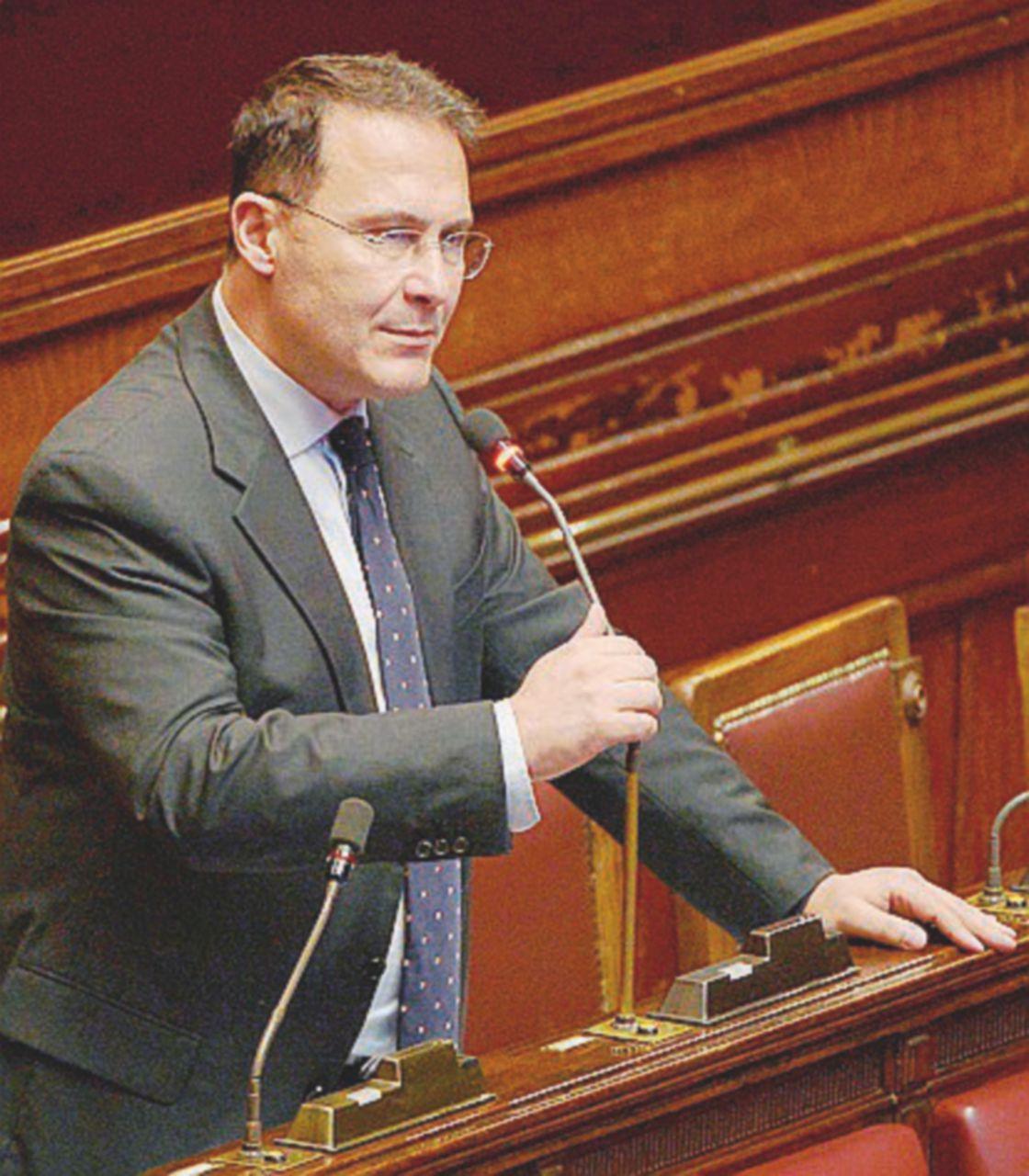 """""""Il Pd è identico a Berlusconi: urla al complotto"""""""