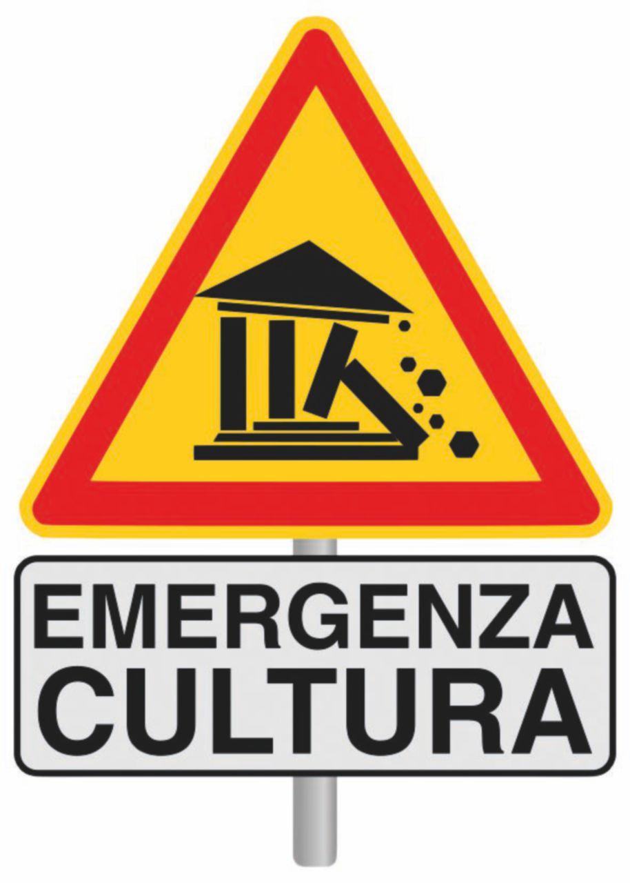 """""""Cultura a pezzi: basta spot. Ora scendiamo in piazza"""""""