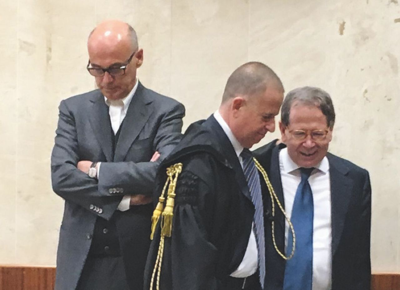 Ha evaso 2 milioni di euro. Condannato il pd Soru