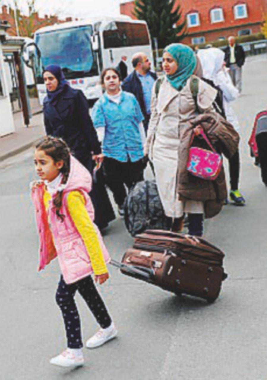 Migranti e frontiere al Festival  dell'Economia 2016