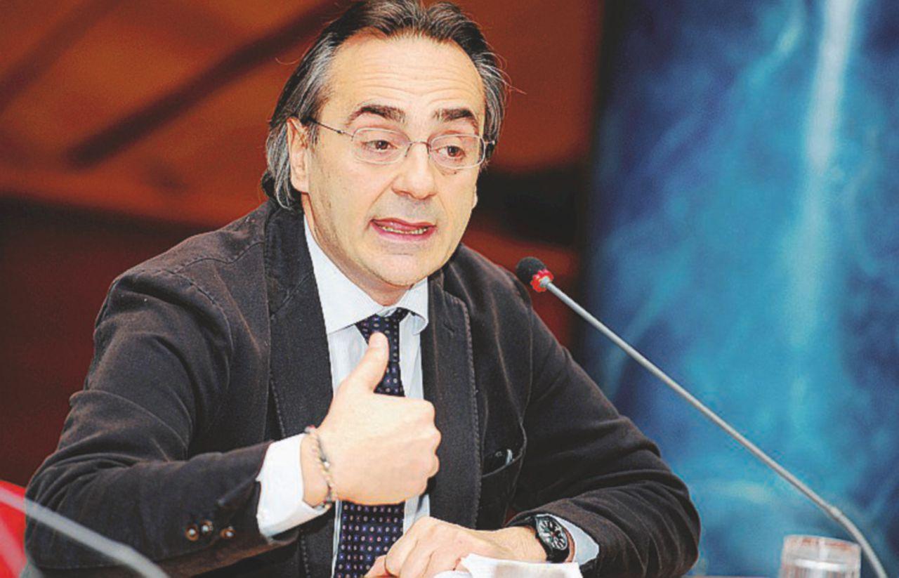 L'Anm, lo stop a Morosini e la grana del No