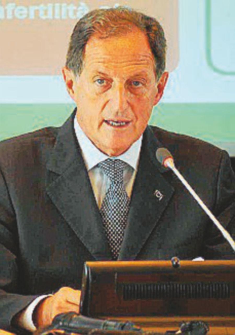 Il coimputato accusa: Mantovani fece pressioni a mio favore