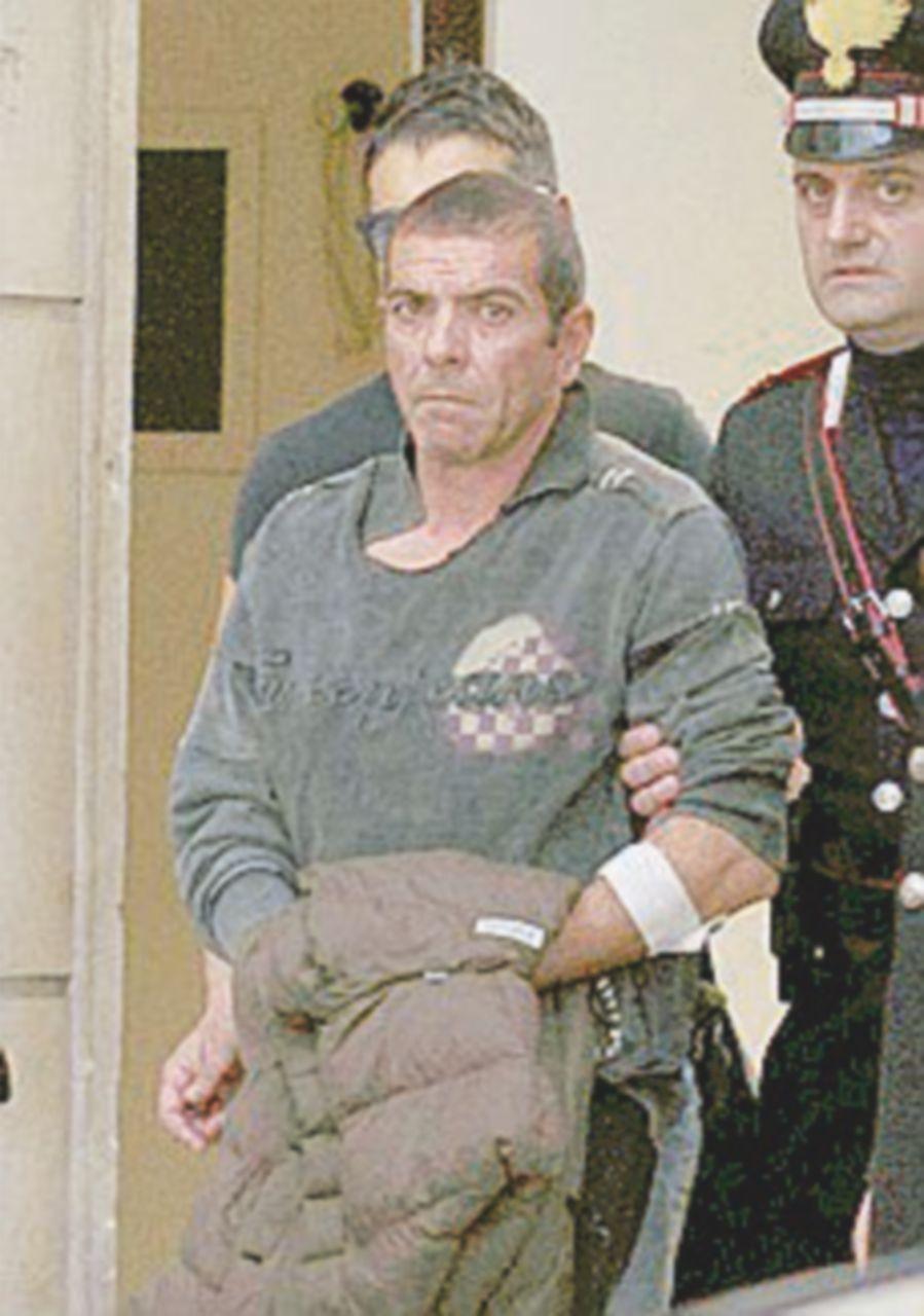 Sparò al carabiniere  mentre Letta giurava Condannato a 16 anni