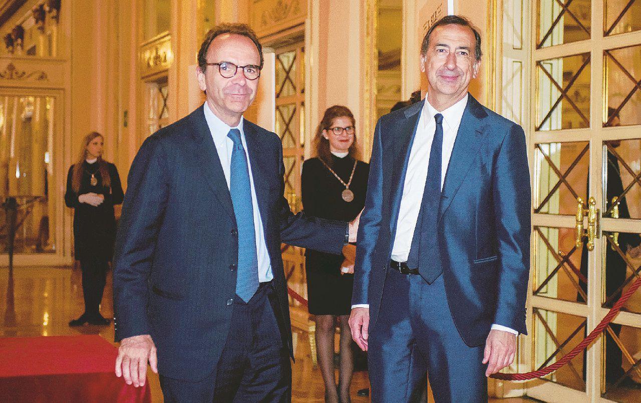 Milano, tra Sala e Parisi sarà testa a testa al ballottaggio