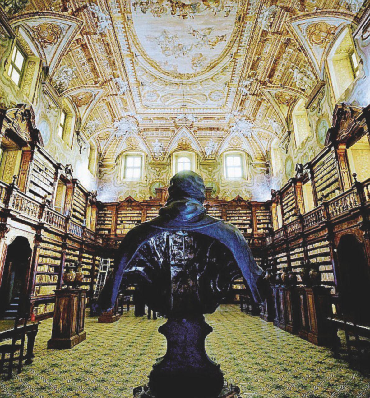 San Gennaro, fai il miracolo: restituisci i Girolamini a chi ne è veramente degno