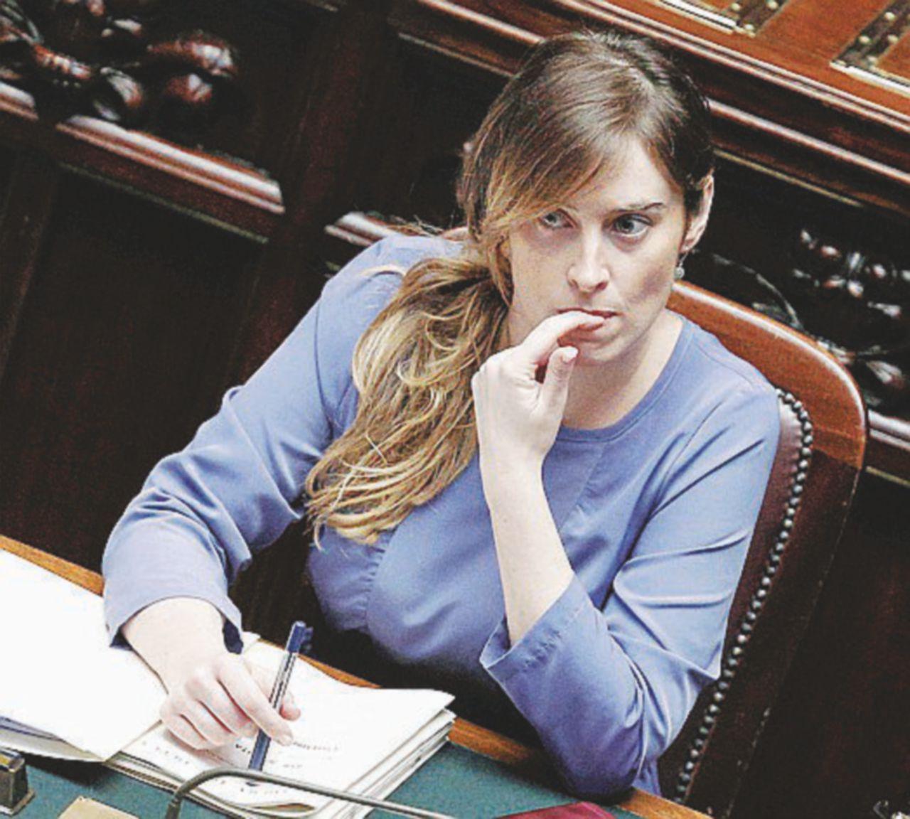 """Boschi: """"Chi vota No a ottobre la pensa come Casa Pound"""""""