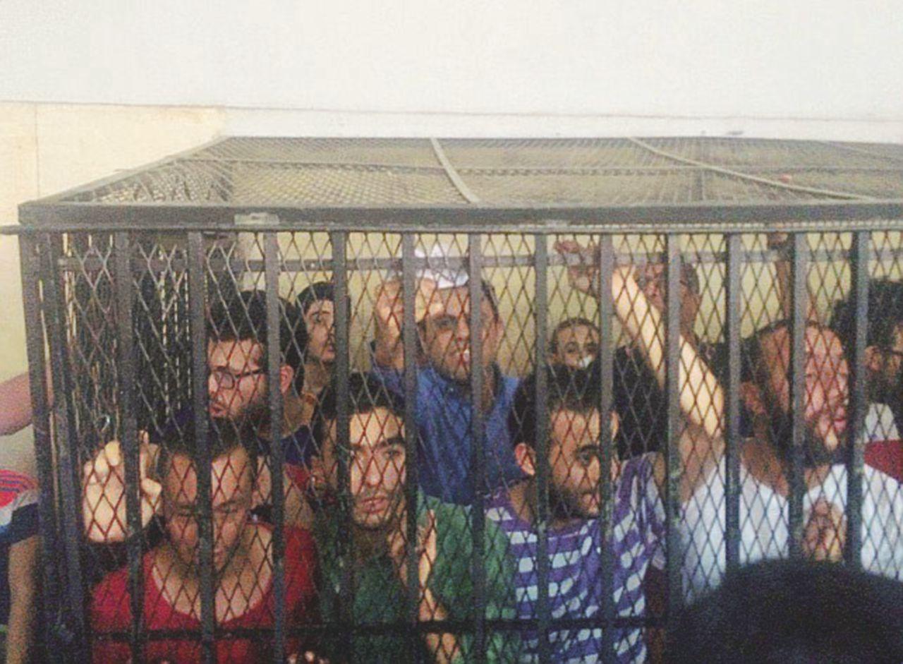 Il Cairo, inchiesta a un punto morto