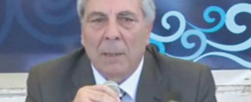 Arrestato il fascio-mafioso che consiglia i politici