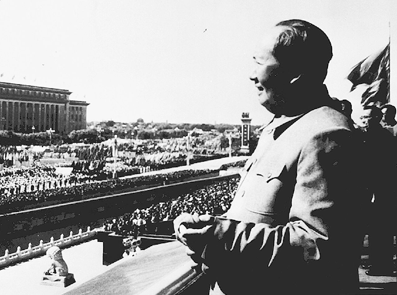 Cinquant'anni fa il Verbo di Mao ispirava anche l'Italia