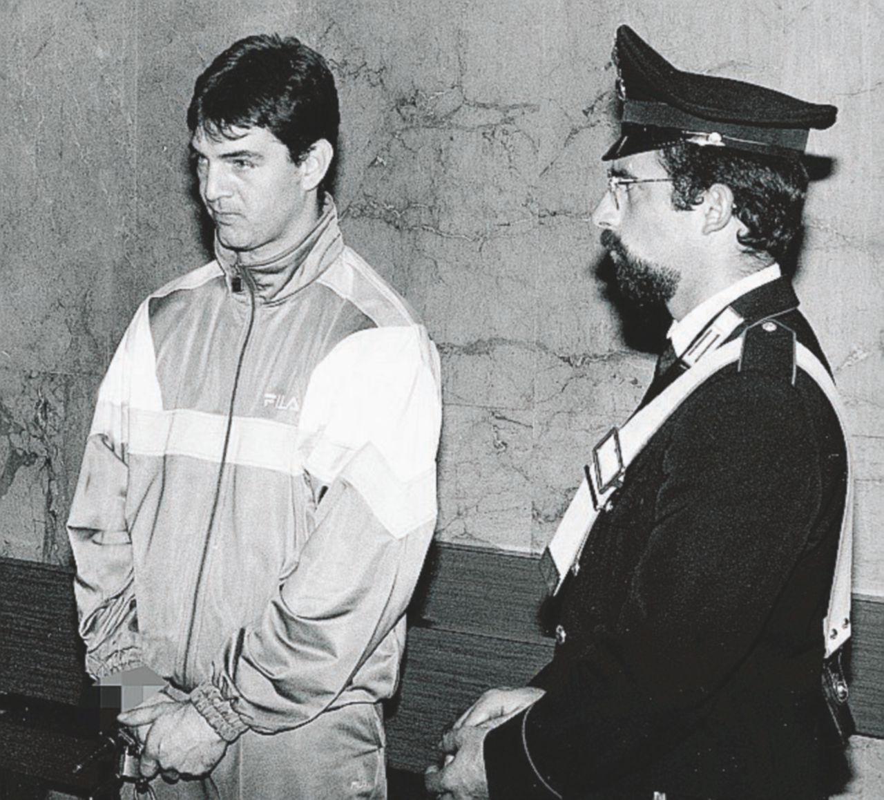 """Borsellino, Scarantino sfida i poliziotti: """"Mentono"""""""