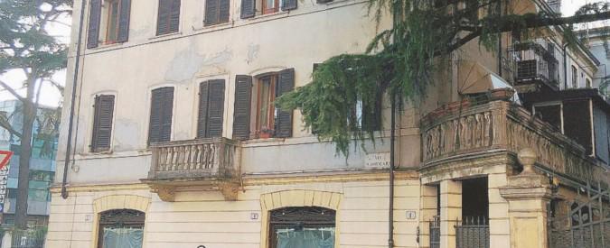 Verona e gli affari del sindaco Tosi con il suo assessore