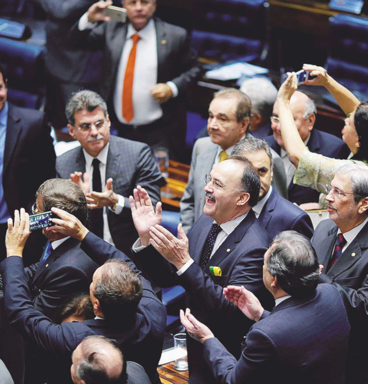"Rousseff: ""Mobilitatevi contro il golpe in Brasile"""