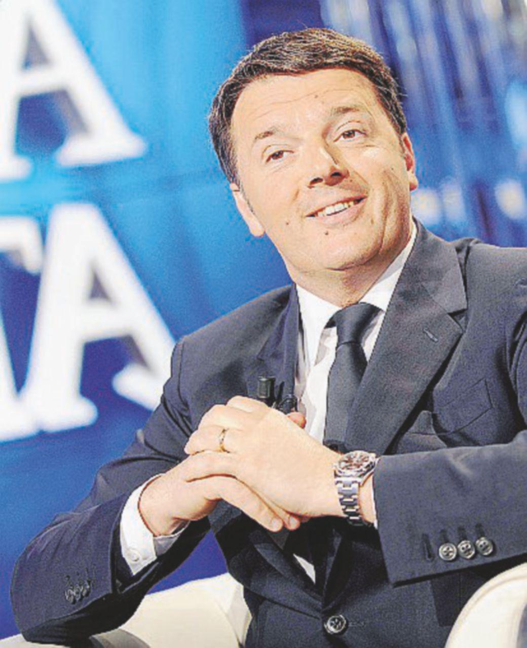 L'invasione degli ultra-Renzi (nelle tv)