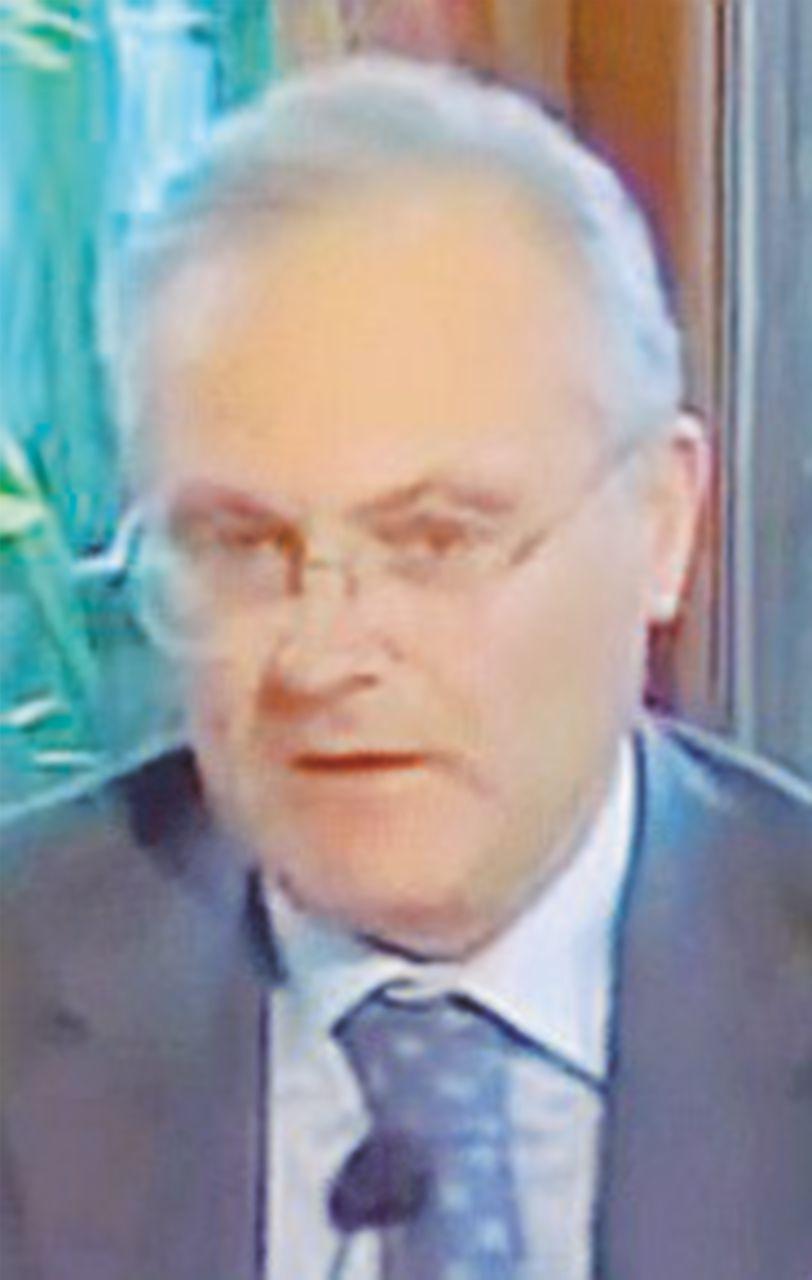 Sentenza Bussi, giudice sotto accusa