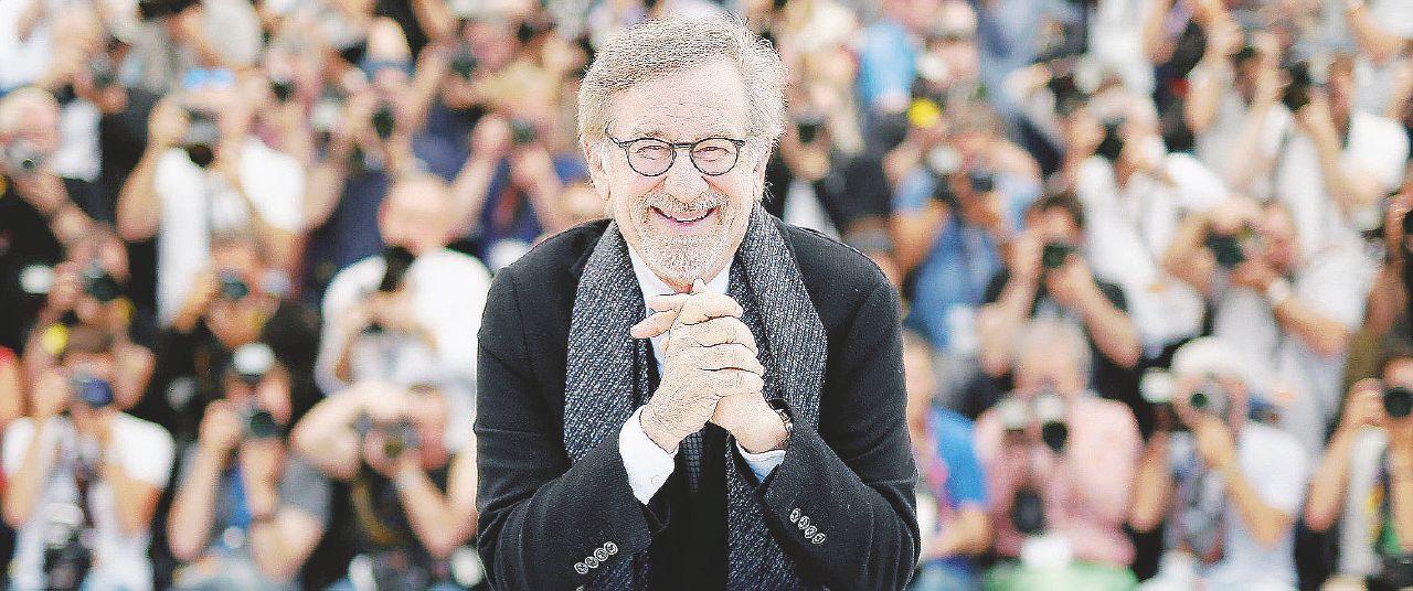 La magia di Steven Spielberg che crede ancora nel cinema