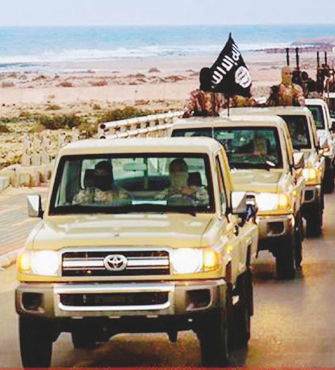 Sul fronte di Misurata è già iniziata la guerra libica