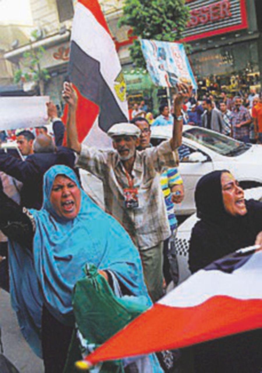 Proteste di piazza, 51 condanne a carcere e lavori forzati