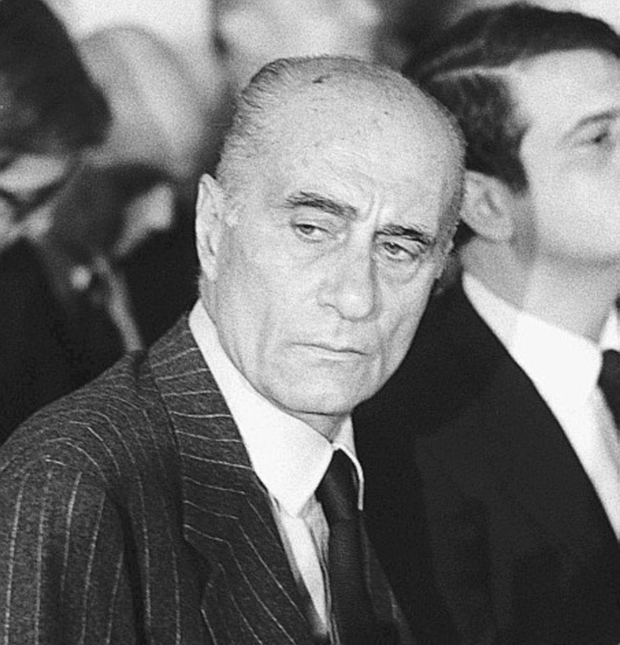 Il fascismo di Montanelli, prima e dopo il '37