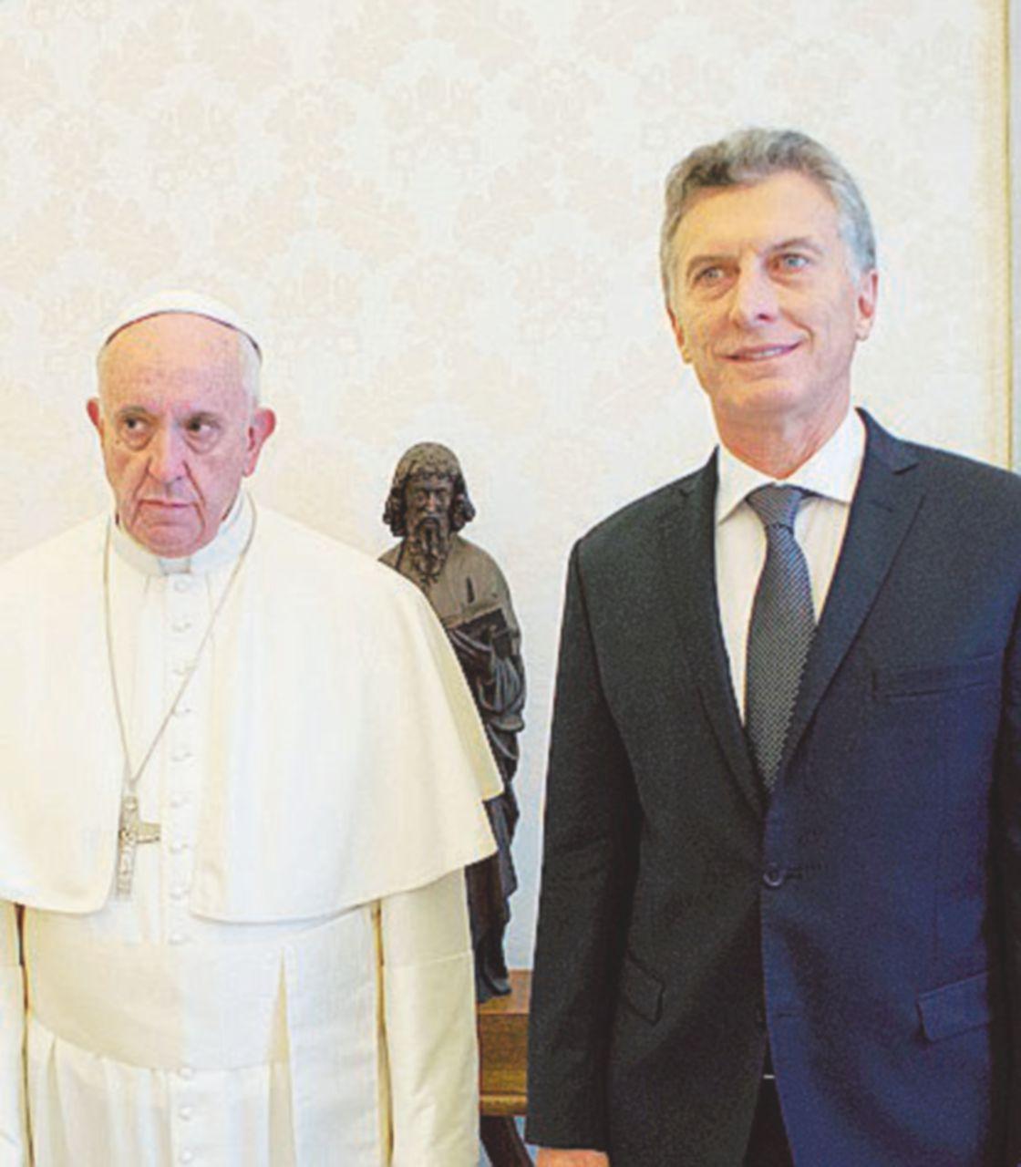 Gli screzi tra la nuova Argentina e il Papa