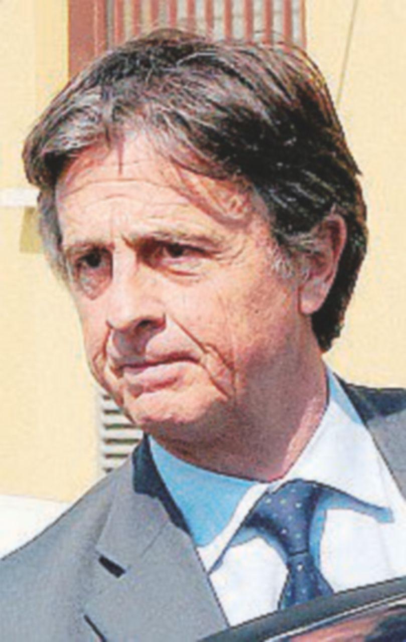 Milano, Melina al Csm per bloccare Greco