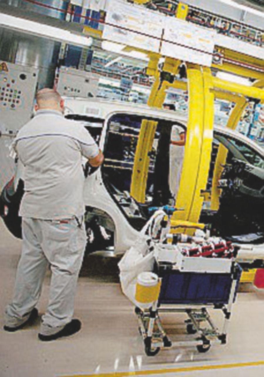 Cassa integrazione, ad aprile richieste aumentate del 9,1%