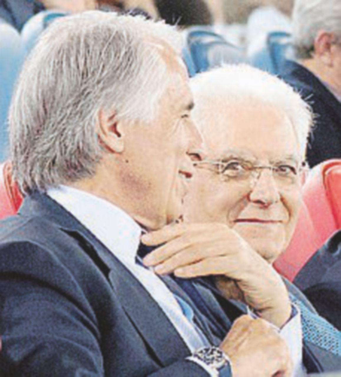 """Lo sport preferito di """"Roma Capitale"""""""