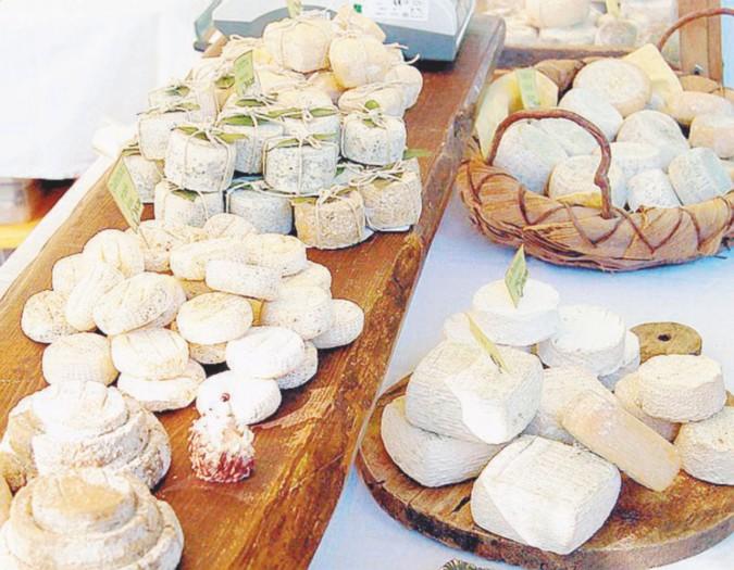 Dalla pasta ai formaggi, guerra per il Made in Italy