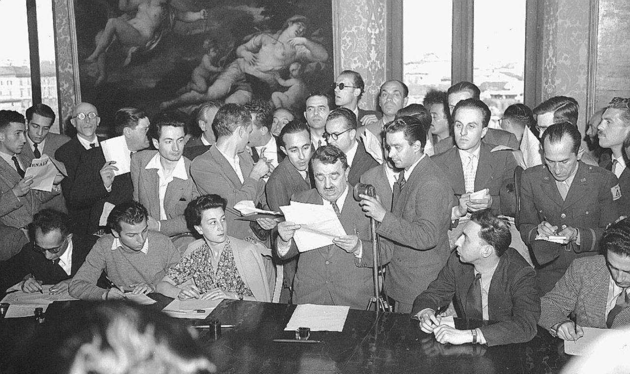 Giugno 1946: così è nata la Repubblica italiana. Sottovoce