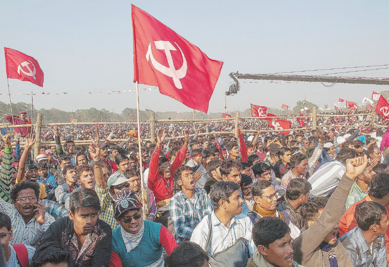 Lo strano  senso di Modi per la democrazia