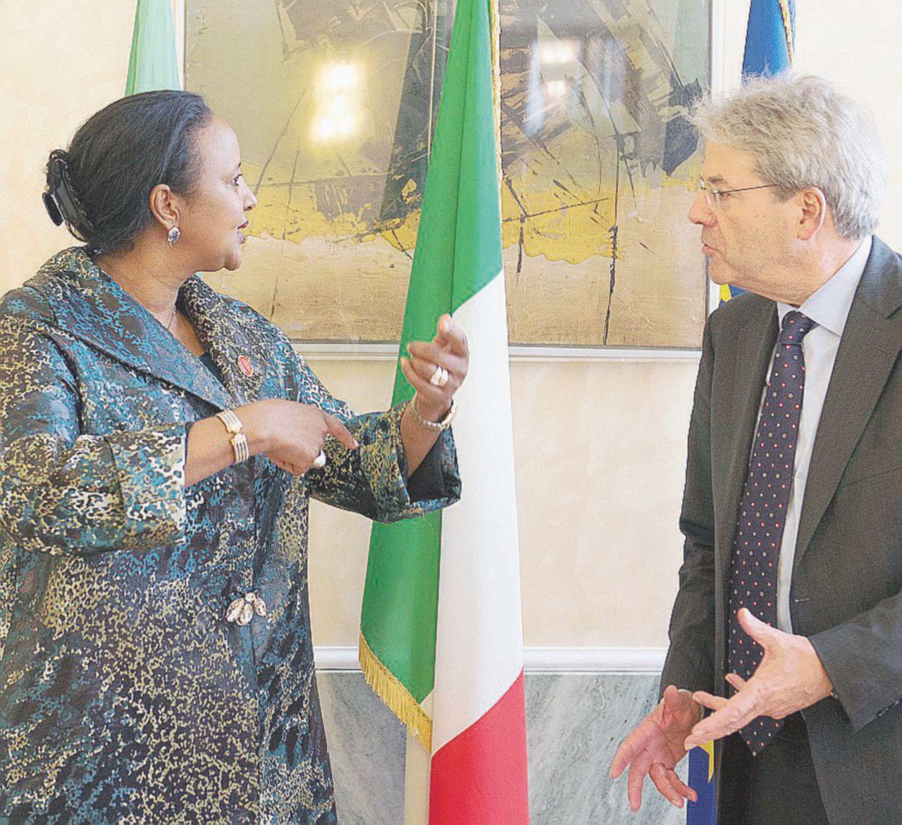 Altro che aiuti, ora l'Africa va conquistata (di nuovo)