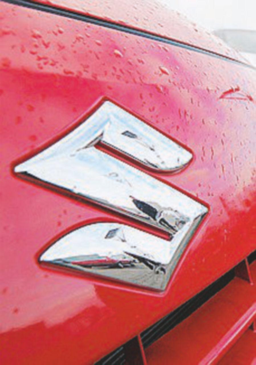 Suzuki, consumi alterati su oltre 2 milioni di Mini Car