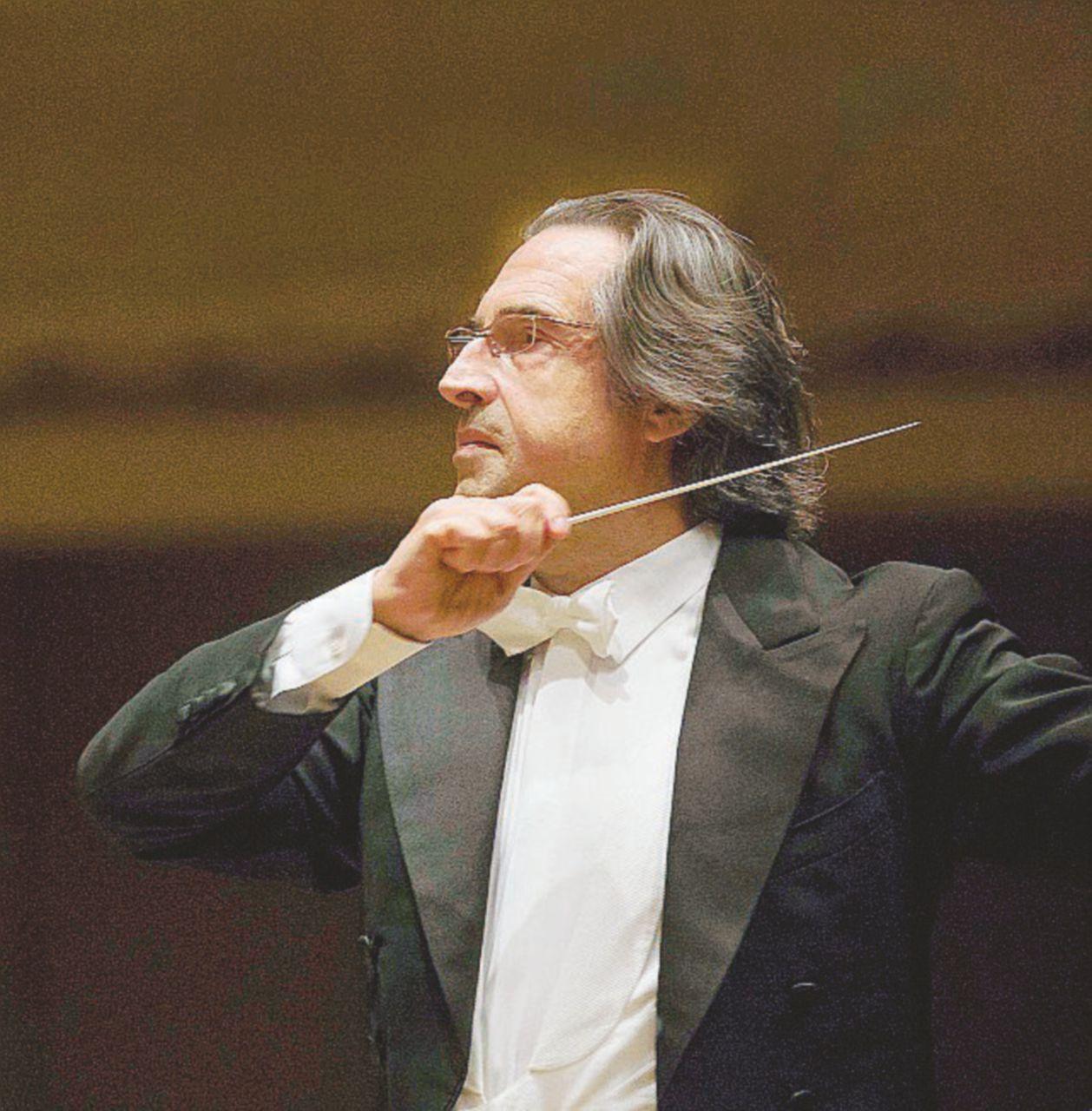 Muti, ritorno alla Scala: il  genio pigro di cui nessuno osa più parlar male
