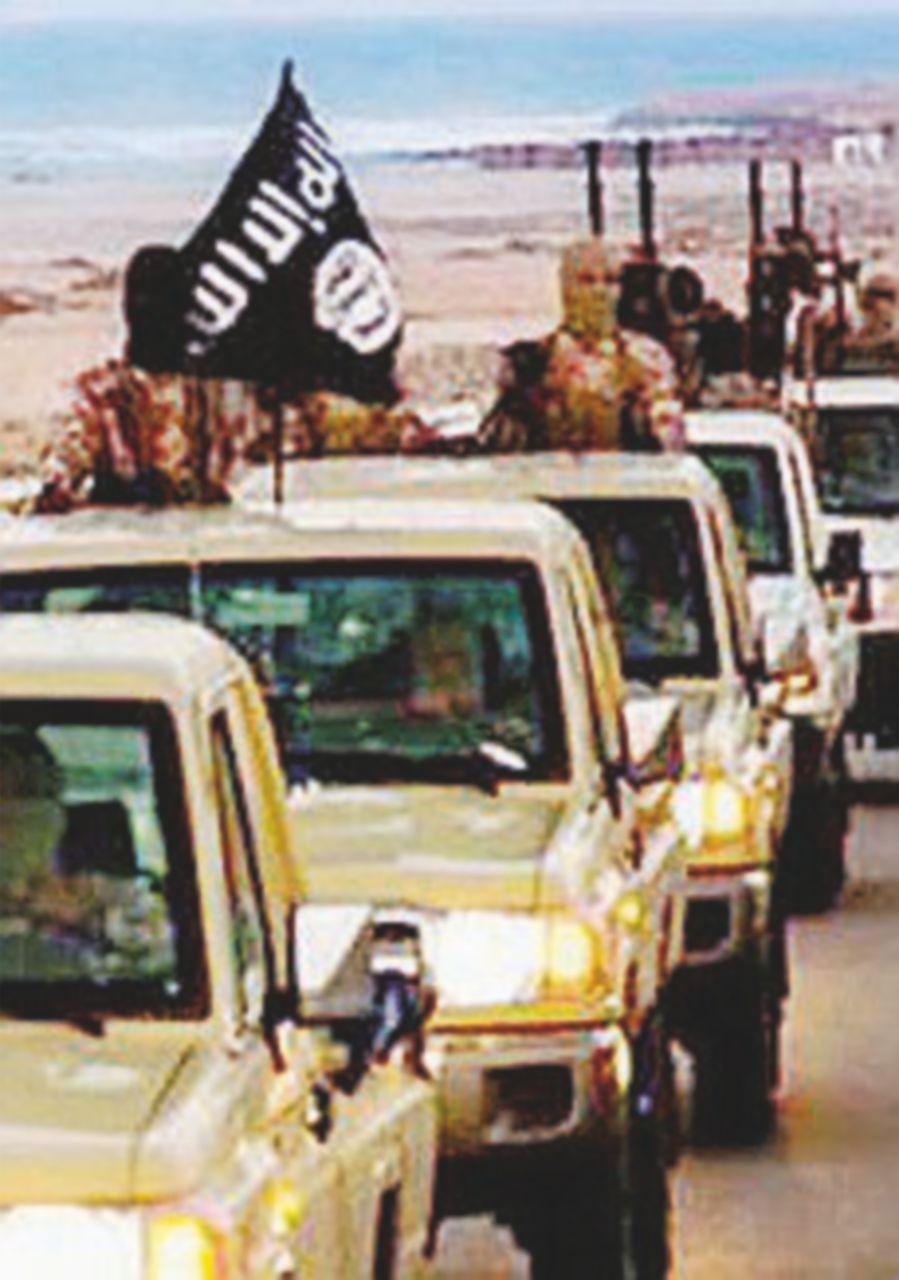 L'Isis massacra decine di miliziani di Misurata