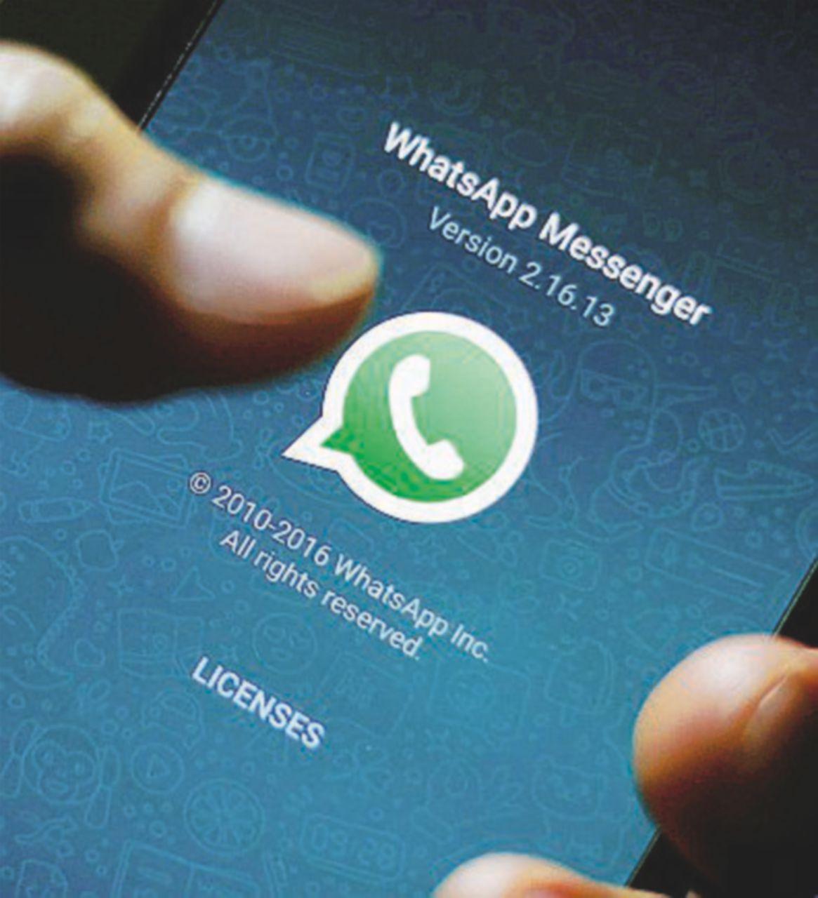 Là dove c'era dolore ora c'è una chat. Chi l'ha detto che WhatsApp fa male?