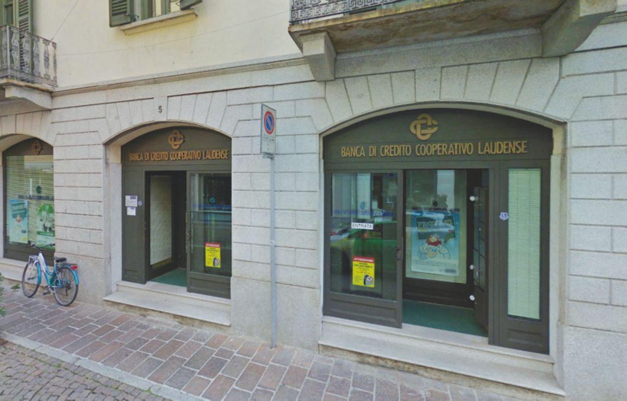 Il club degli amici di Guerini ora punta alla banca di Lodi