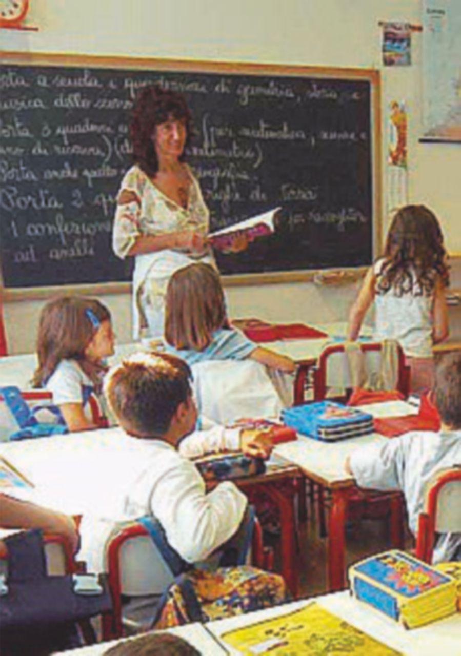 Scuola, la Consulta boccia il taglio degli stipendi