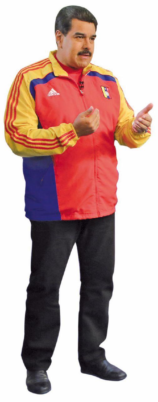 Addio agli anni d'oro di Chavez. Maduro è arrivato al capolinea