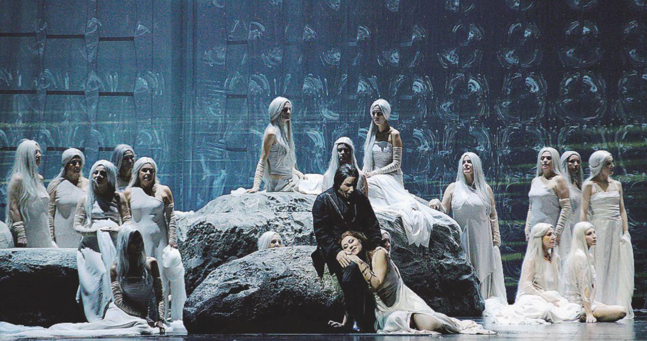 """""""La Favorite"""" secondo Renzetti, ariosa e drammatica alla  Fenice"""