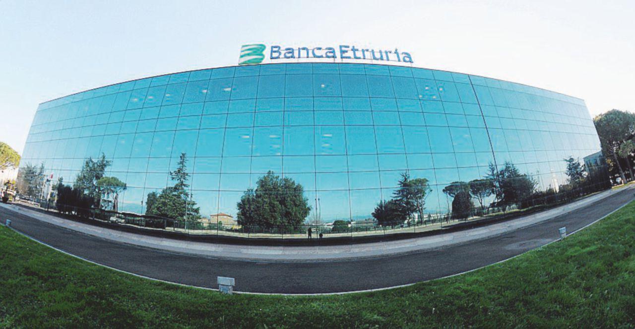 """Good bank"",  Bankitalia deve  svendere Etruria & C."