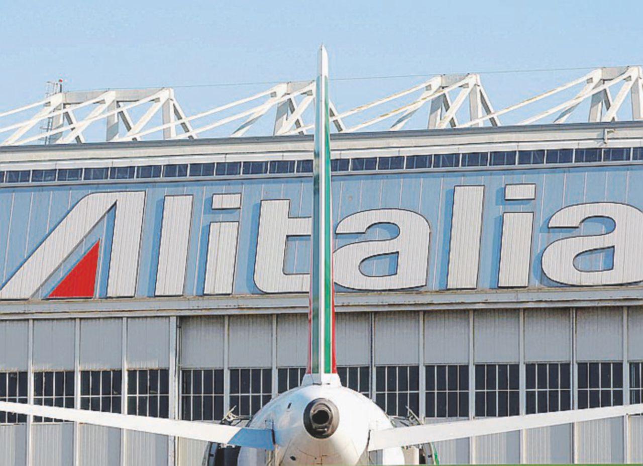 """""""Le vere ragioni per cui Alitalia non sposò Klm"""""""