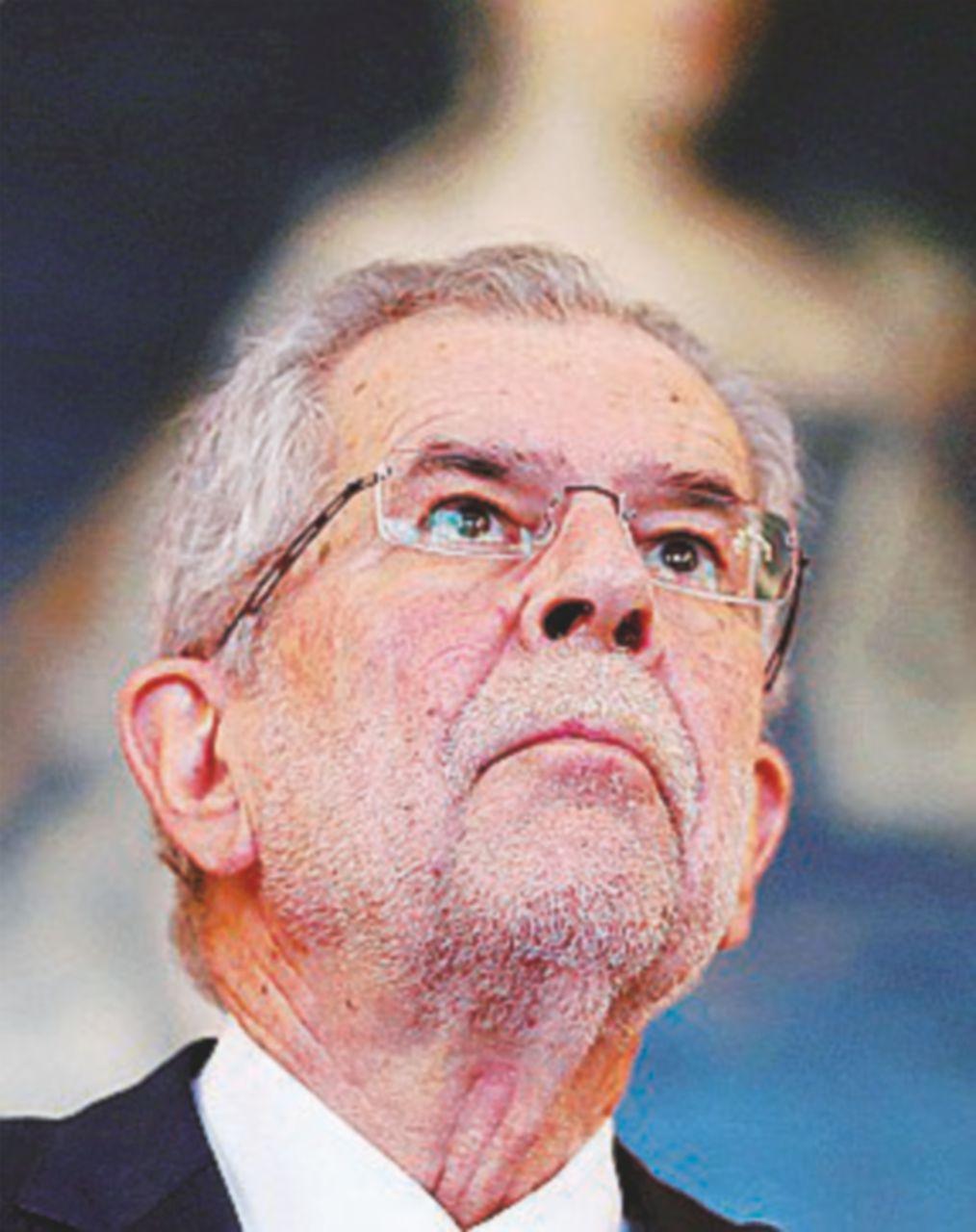 """""""L'Austria era stufa dei partiti di governo"""""""