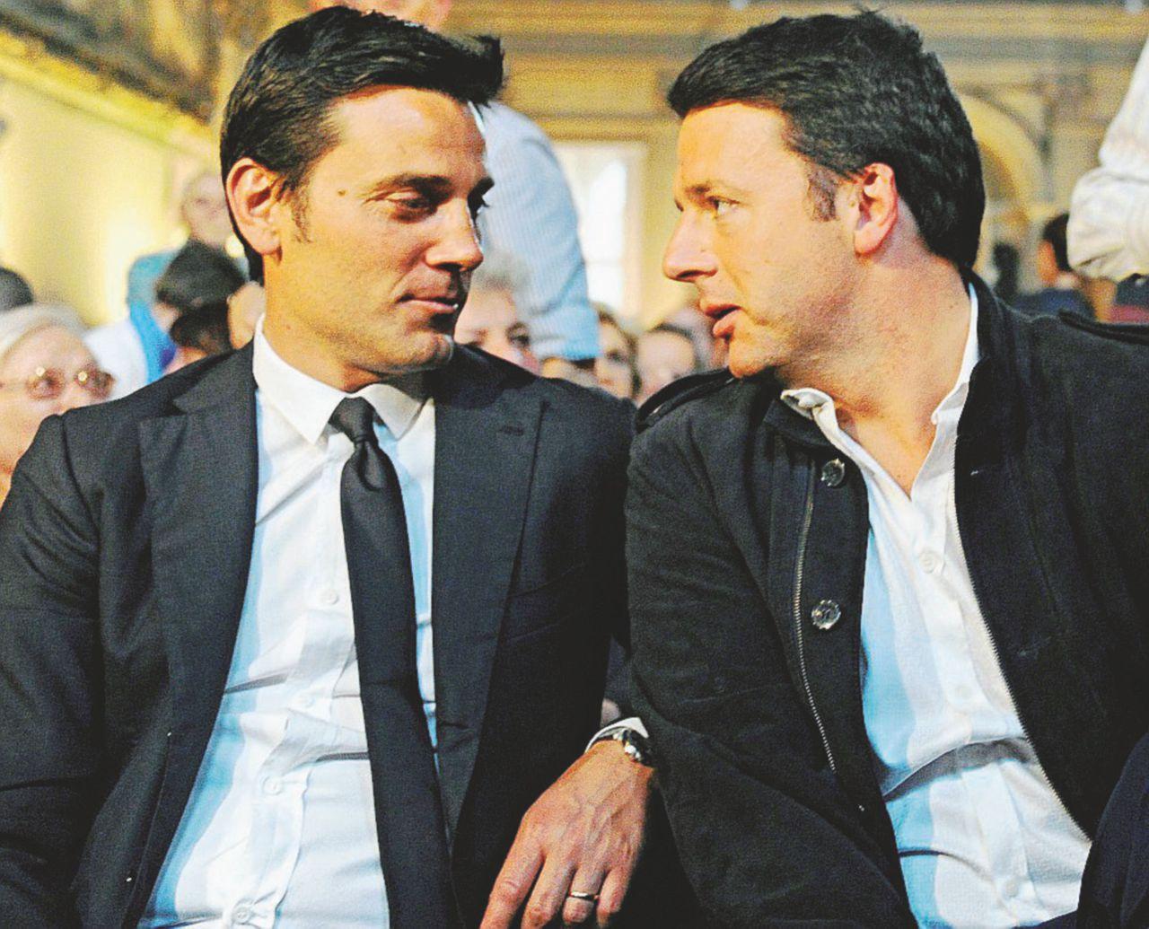 Matteo Renzi rottama anche Ventura: vuole Montella allenatore della nazionale dopo Conte