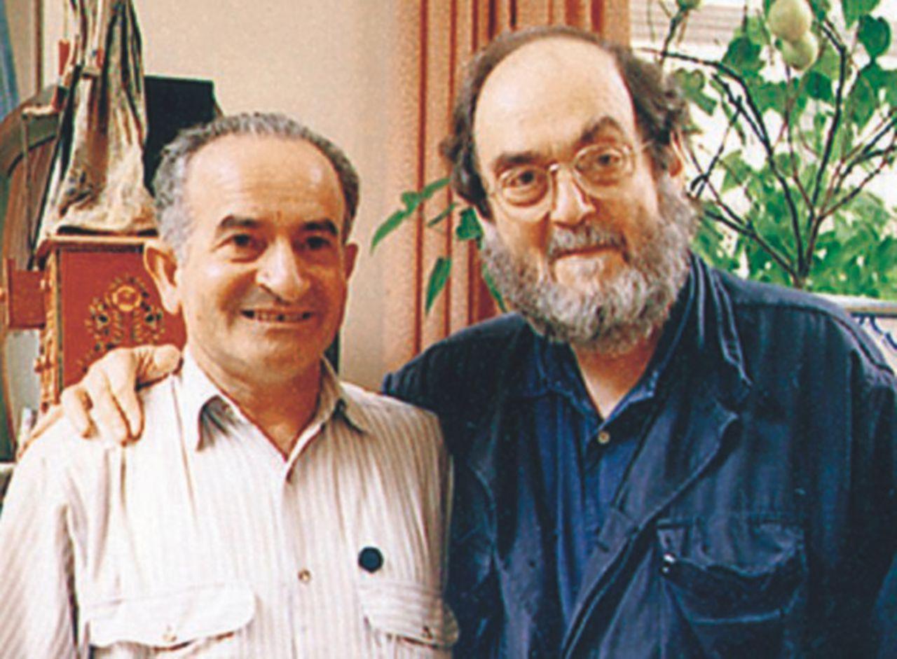 Emilio D'Alessandro, l'uomo che aveva le chiavi di Kubrick