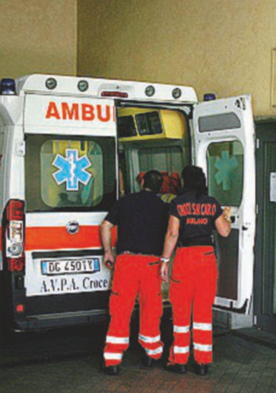 Azienda in crisi, il titolare si impicca in ufficio a Macerata