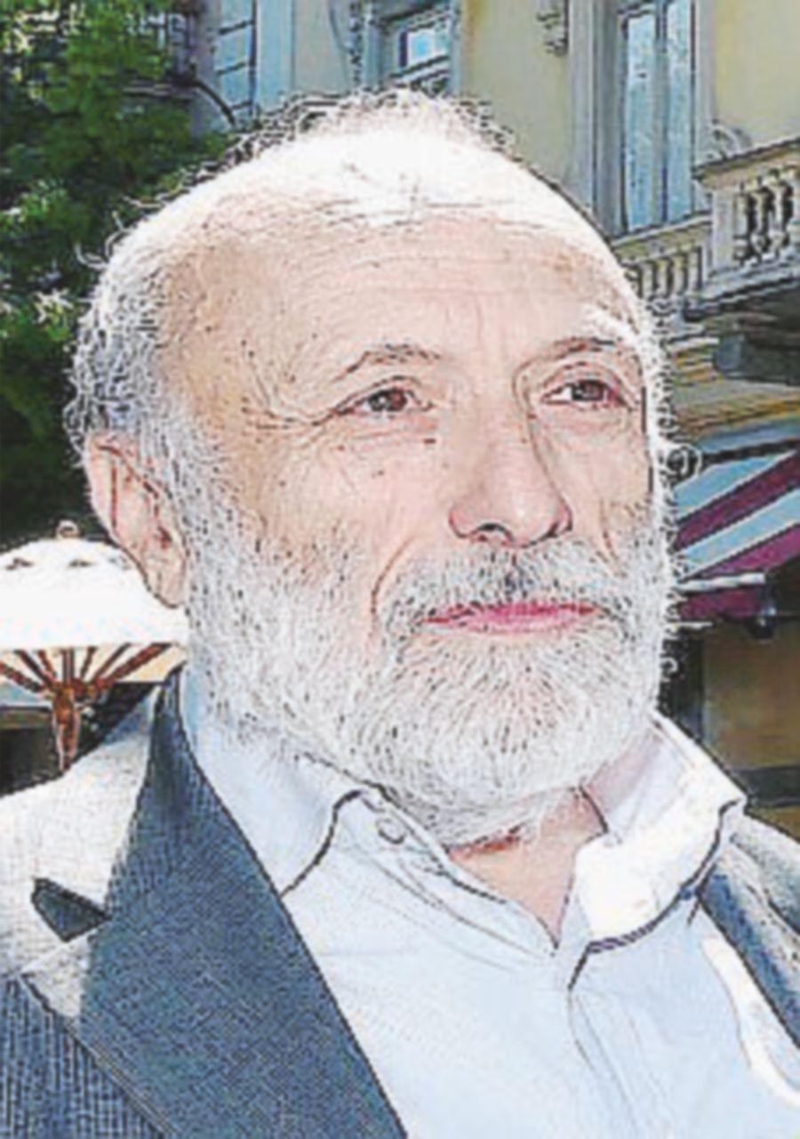 """Carlo Petrini ambasciatore Fao per """"Fame Zero"""""""