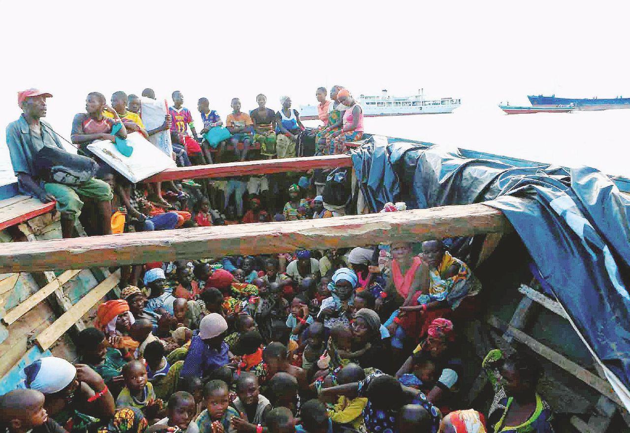 Profughi, prossima partenza: Burundi