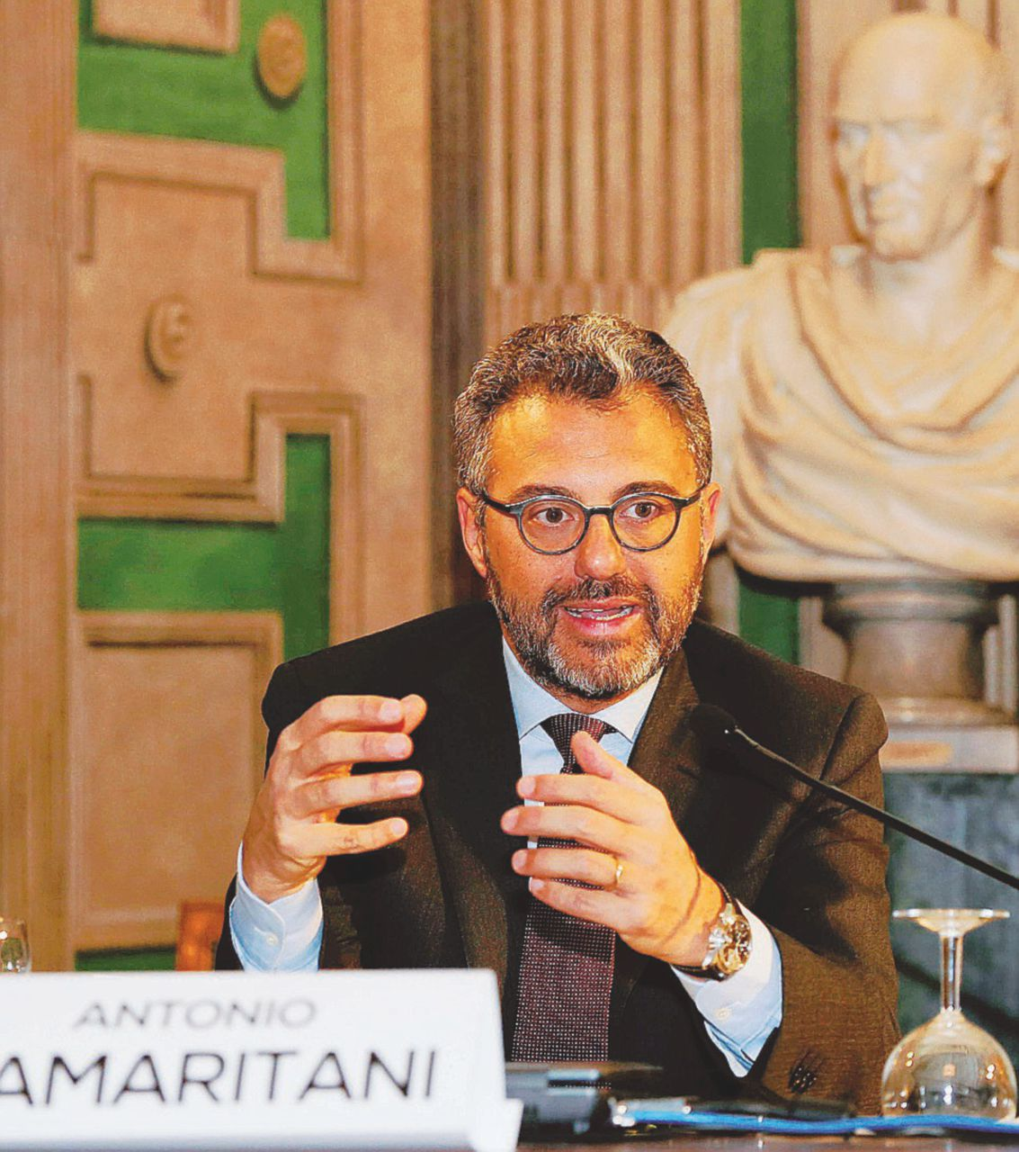 Agenzia digitale, il reponsabile Anticorruzione segnala irregolarità a Cantone e viene fatto fuori