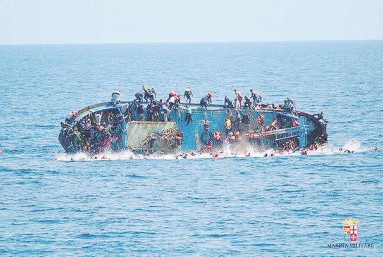Migranti, il dramma che solo il governo non ha previsto